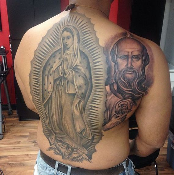Villa y zapata pictures to pin on pinterest tattooskid for Pancho villa tattoo