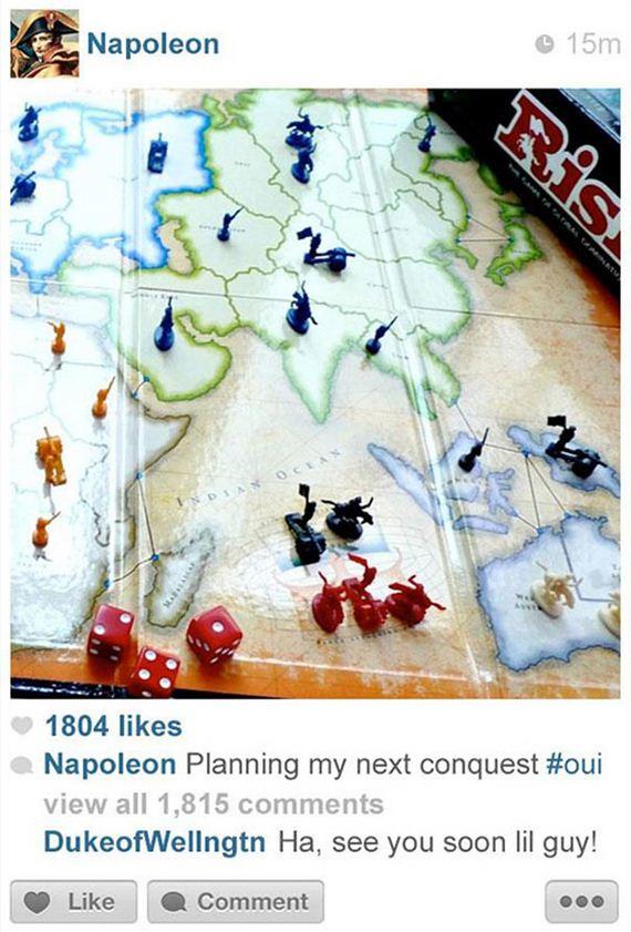 instagram-history