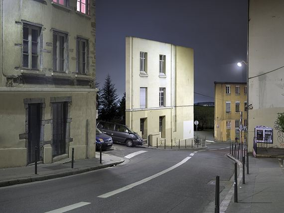 isolated-building-facades
