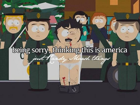 just_randy_marsh_things