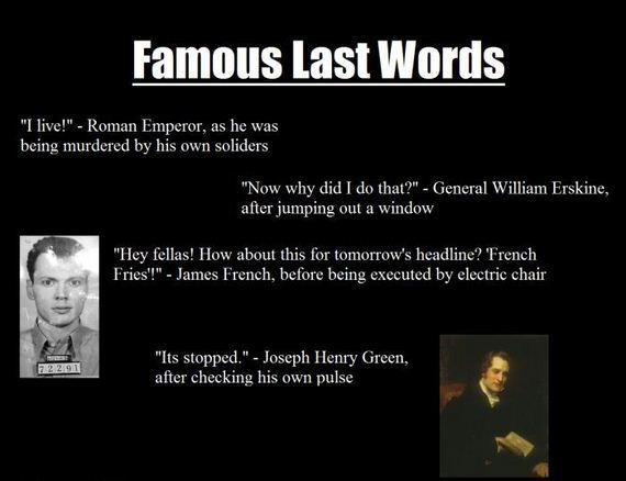 last_words