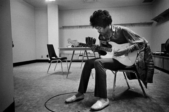 Classy Photographs Of Music Legends Barnorama