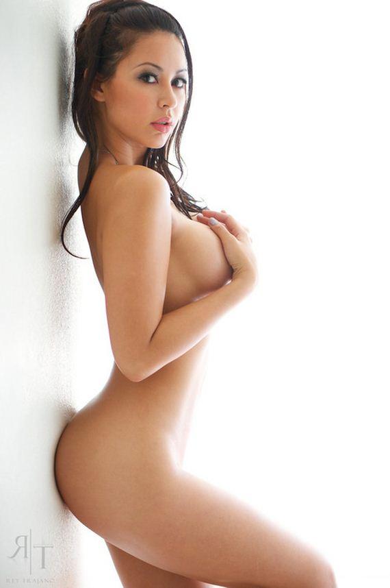 Beauty position women sexy