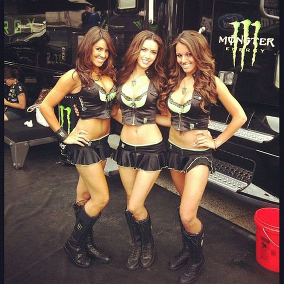 monstergirls