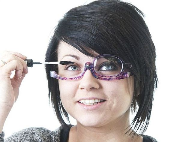 cool glasses for visually impaired girls