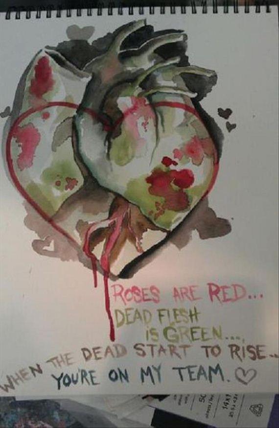romance-is-dead