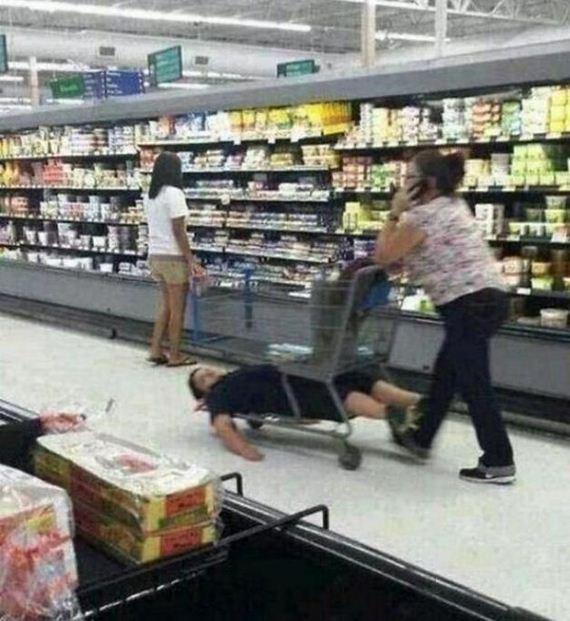 shopping-trip