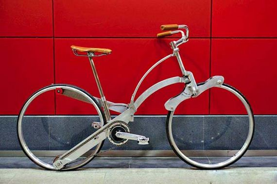spokeless-bike