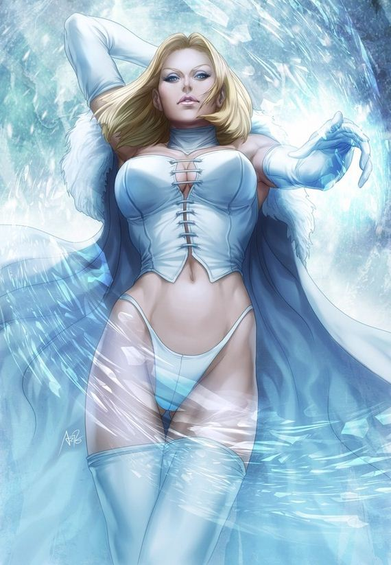 super_girls
