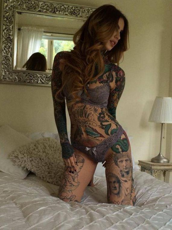τατουάζ γκαλερί