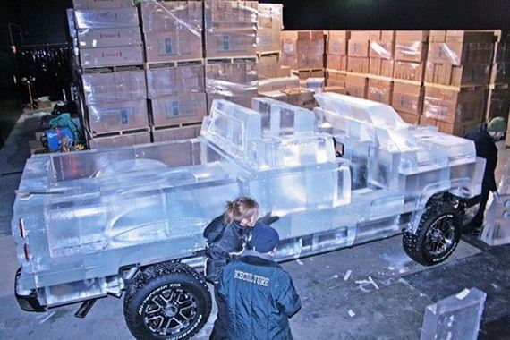 truck_made_from_ice