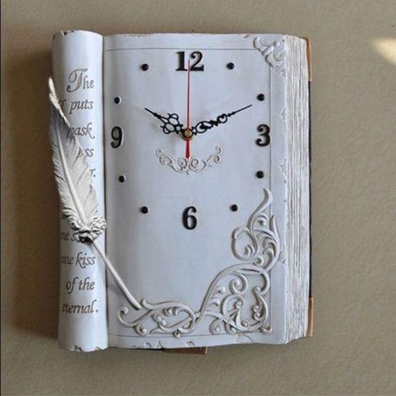Unusual Clocks Barnorama