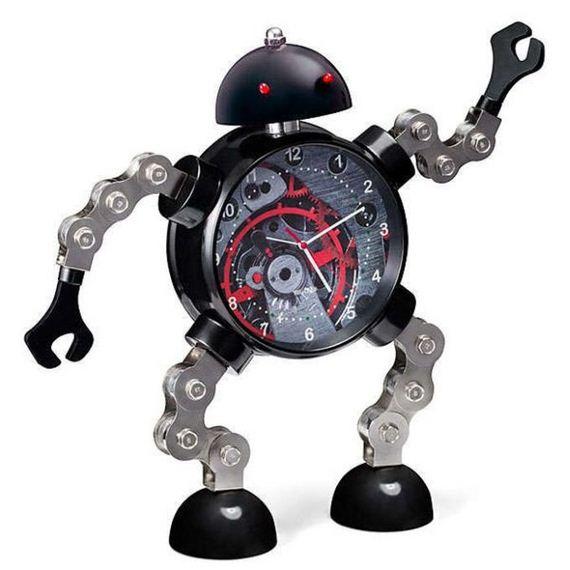 Unusual clocks barnorama - Unique alarm clocks for teenagers ...