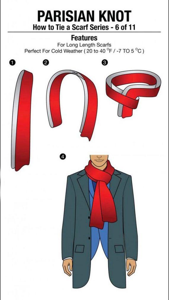 ways_to_tie_scarf
