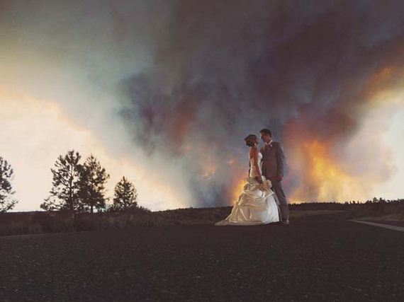 wildfire-wedding