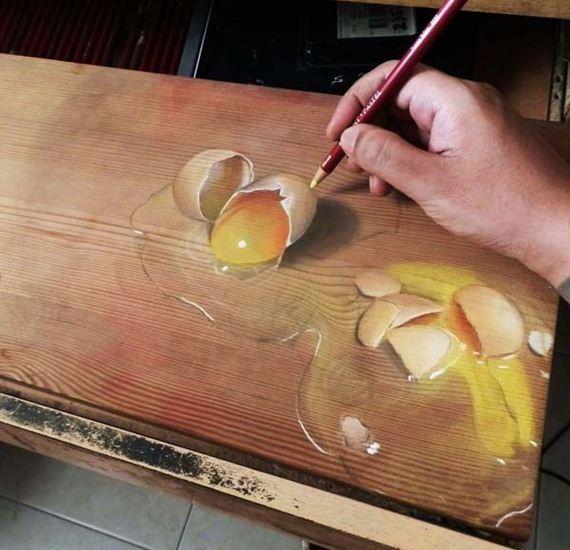 wood-paintings