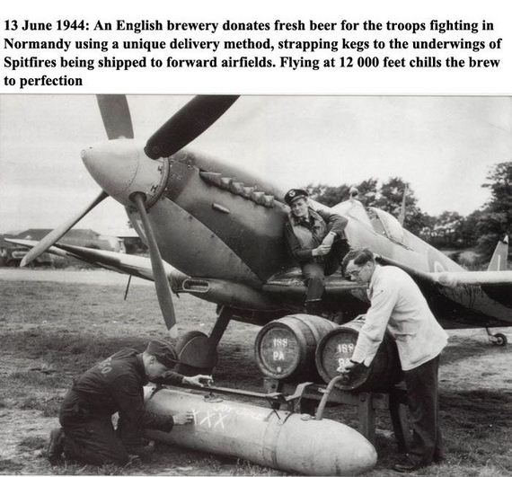 wwII_spitfire_beer_delivery