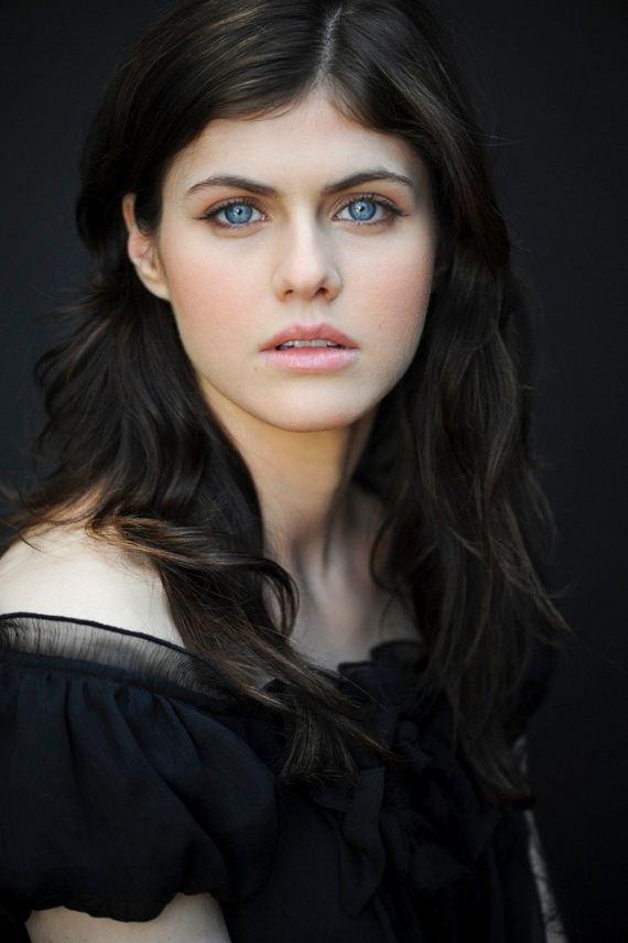 Alexandra-Daddario