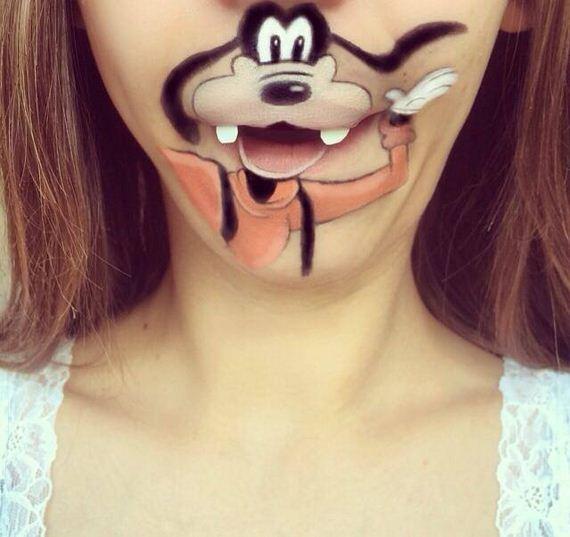 Beautiful-Lip-Art