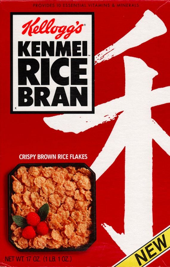 Cereals-From