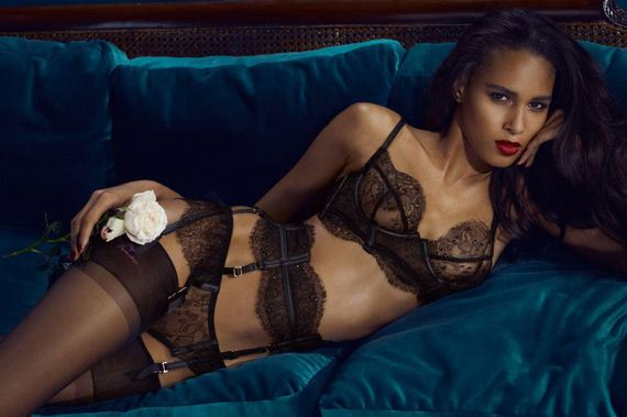 Cindy-Bruna-sexy-Agent-Provocateur