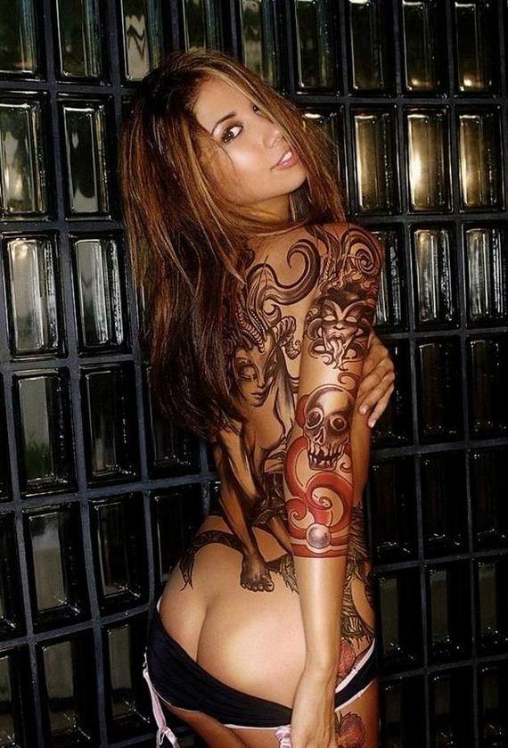 Hot-inked-girls