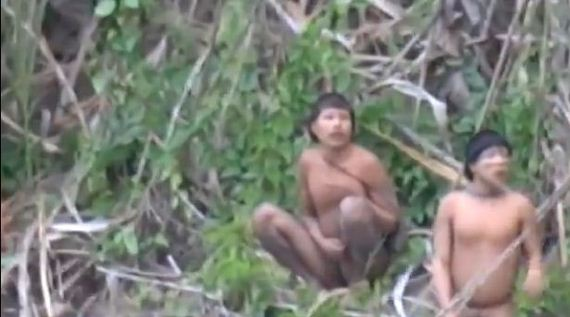 Isolated-Amazon-Tribe