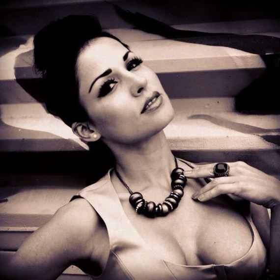 Jackie-Salimen
