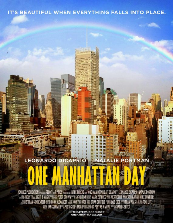 Manhattan-Two-Days-Ago