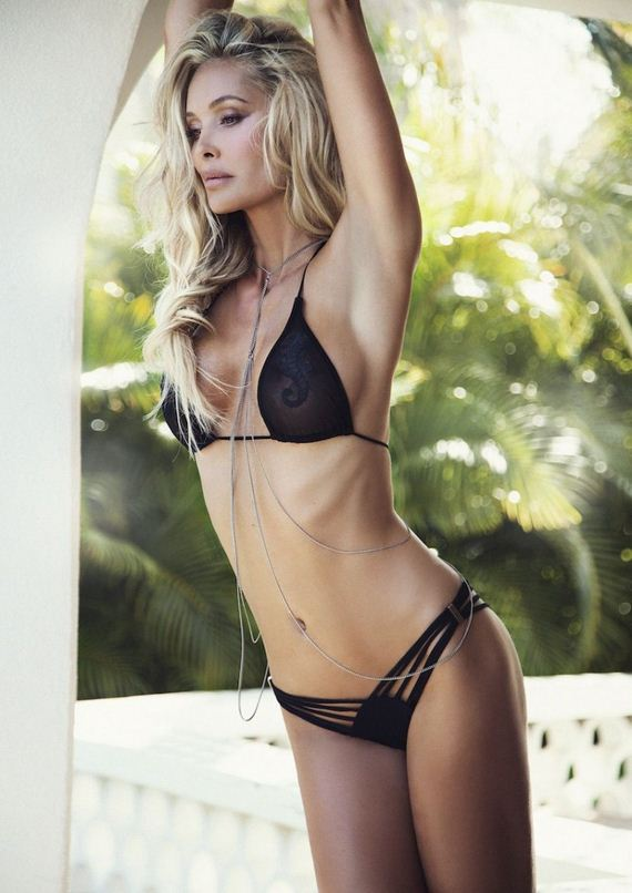 hansen monica bikini models beachwear swimwear playboy barnorama woman sexiest maxim reply tv designer oslo