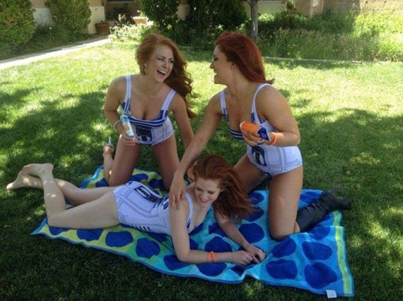 Sexy-Star-Wars-girls