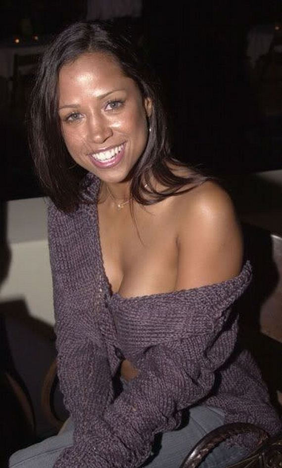 Stacey Dash Says White Men Are Better - HSK NEWS