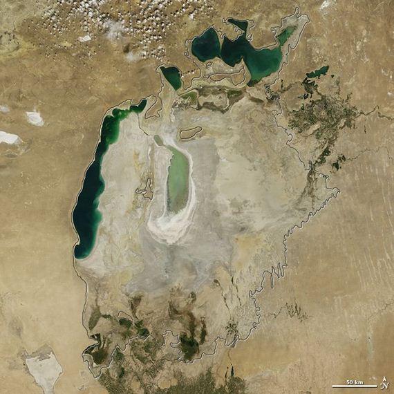 Aralsee 2021