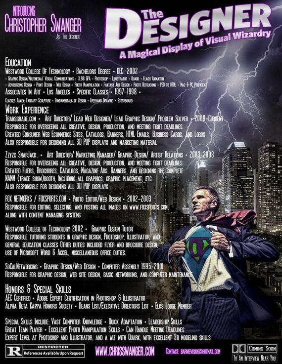 awesome_resume