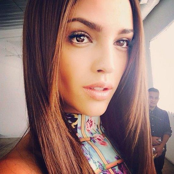 eiza gonzalez instagram - photo #17