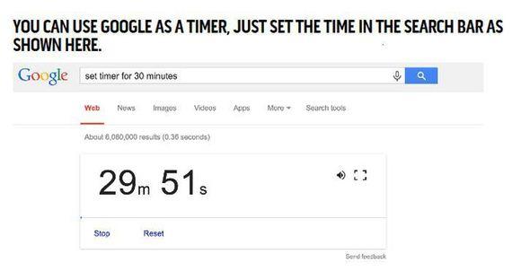 google_tricks