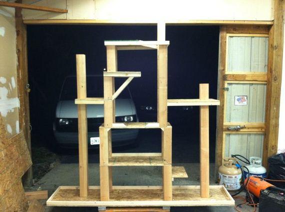 homemade_kitty_tower