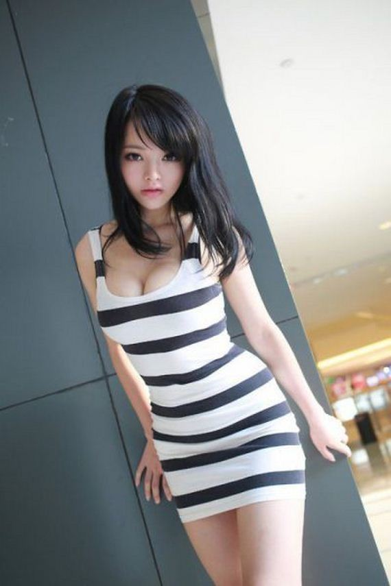 Gorgeous! Super Chubby asians girls