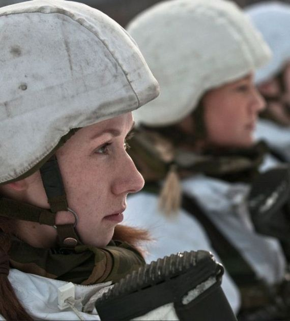 norwegian_military_girl