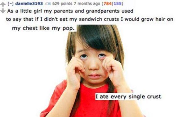 parents-lie