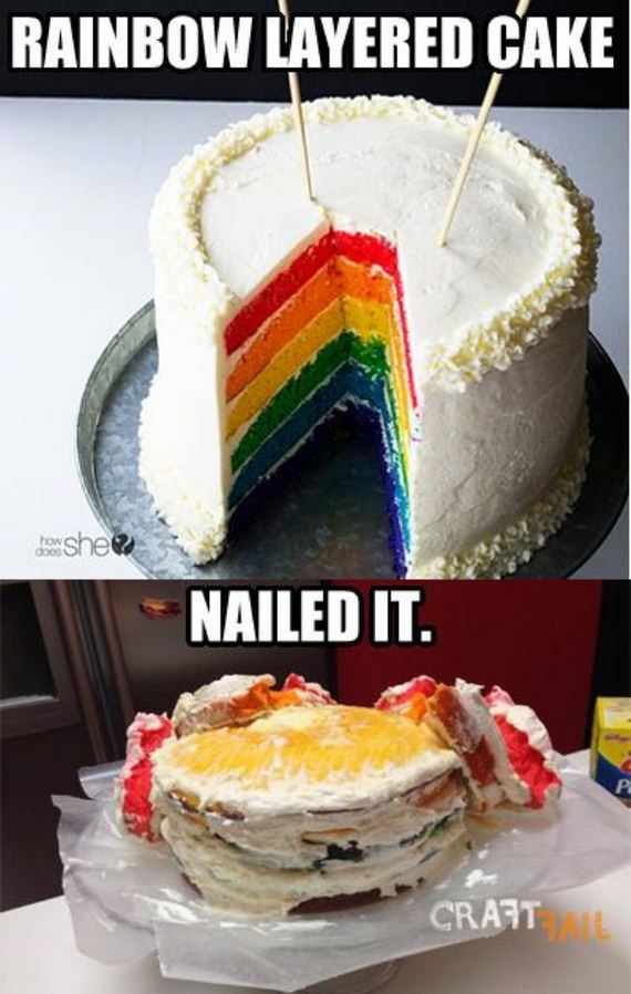 These Pinterest Fails Are 2spooky Barnorama