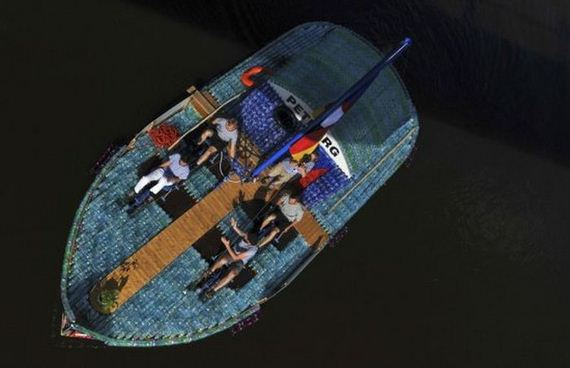 students_build_boat