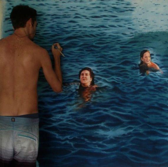 swimming_paintings