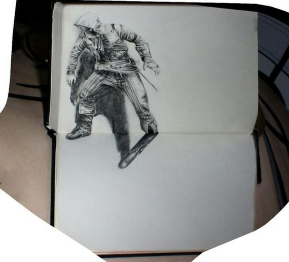 3D-Drawing-Amazing