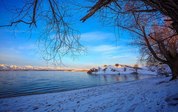 Amazing-Τοπία-Κιργιστάν