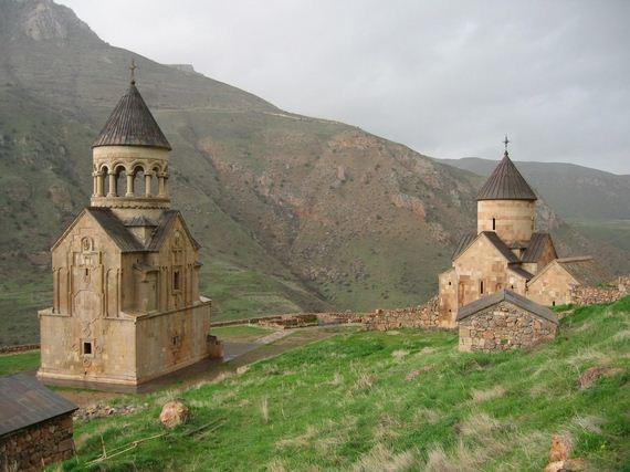Armenia-fact