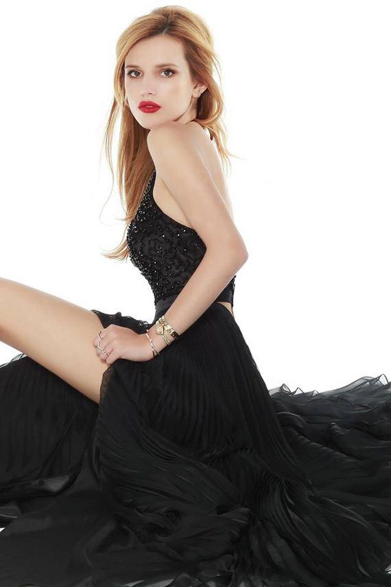 Bella-Thorne---Sherri-Hill-Outtakes