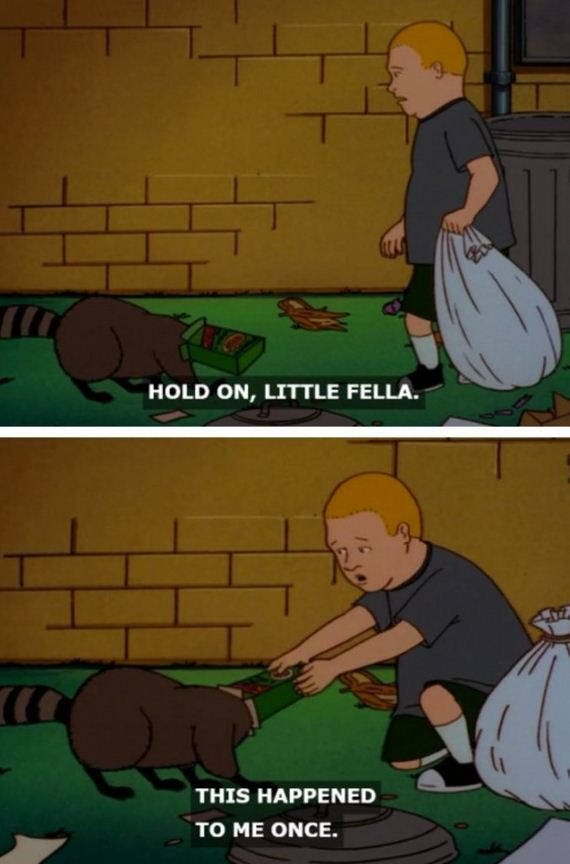 Bobby-Hill-Moments