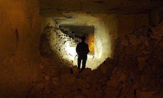 Catacombs-Odessa-Ukraine