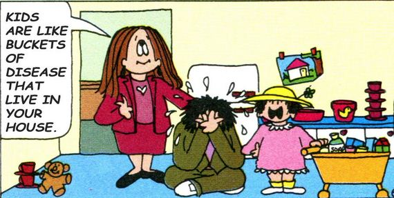 Cathy-Comics